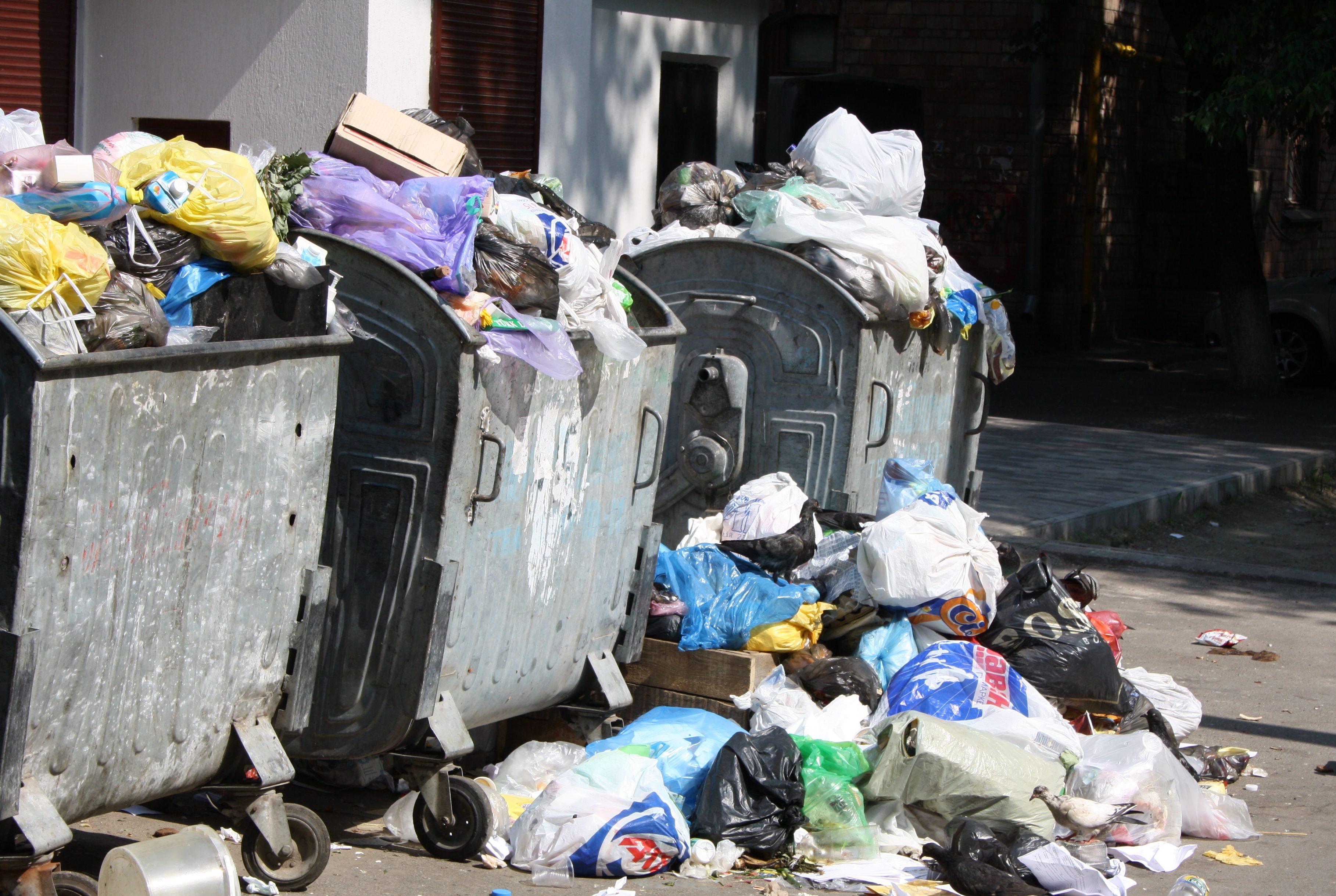Мусоросортировочный комплекс мощностью 40 тонн мусора в год запущен в Костанайской области