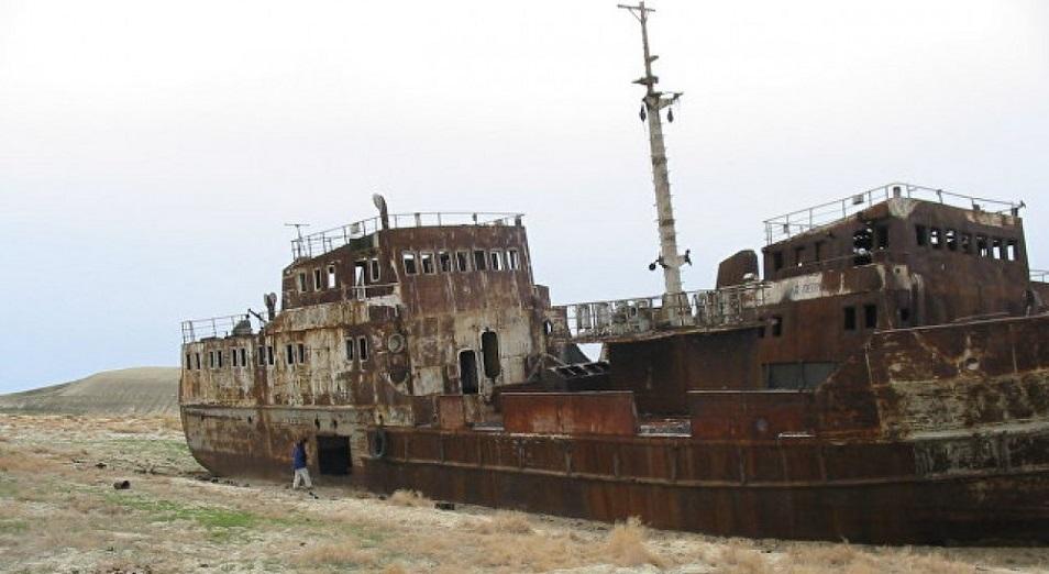 БҰҰ: Аралға донор керек, БҰҰ, Арал теңізі, құтқару, экология