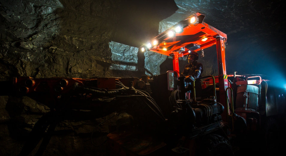 Рабочие «Нурказгана» перевыполнили годовой план