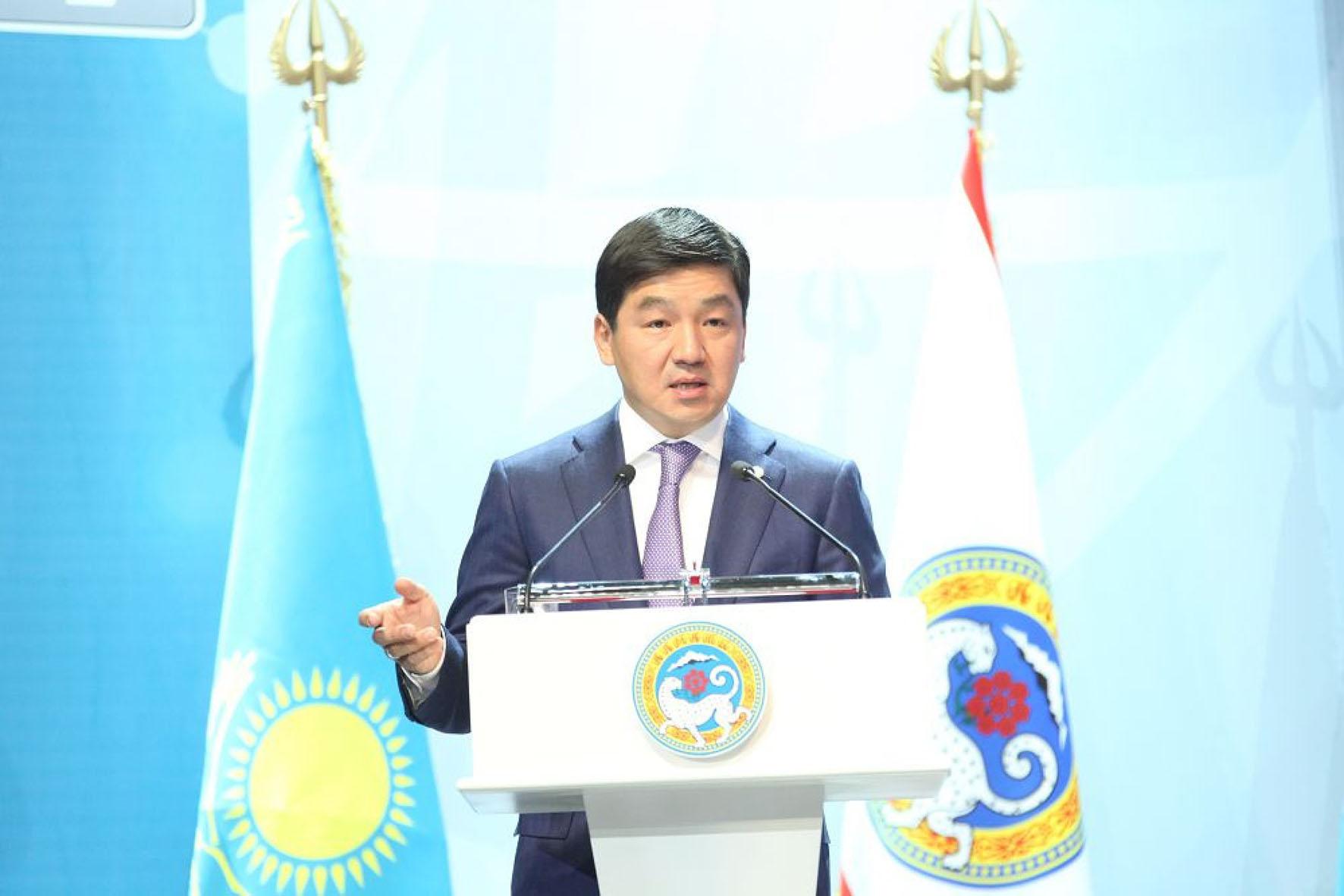 Иностранные инвестиции в экономику Алматы за год выросли на 24%