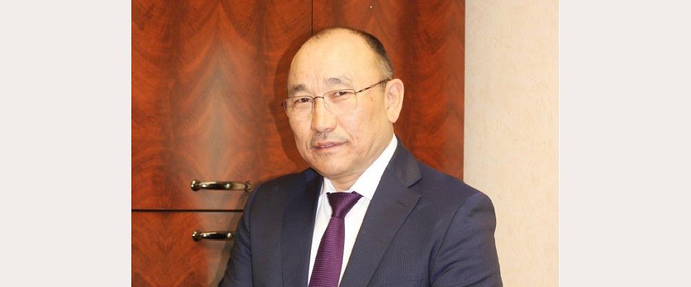 Досье: Бейспеков Омирзак Кубегенович,  назначение , Комитет госдоходов
