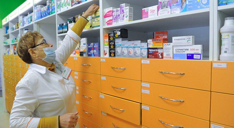 «Чем дешевле лекарство, тем выше маржа», лекарства, Медицина, здравоохранение, цены на лекарства, Минздрав РК