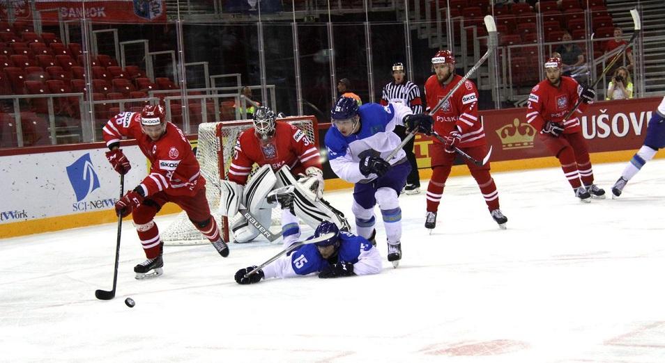 Қазақстан хоккейшілері Жоғарғы топқа шыға алмады, хоккей, әлем чемпионаты, Венгрия