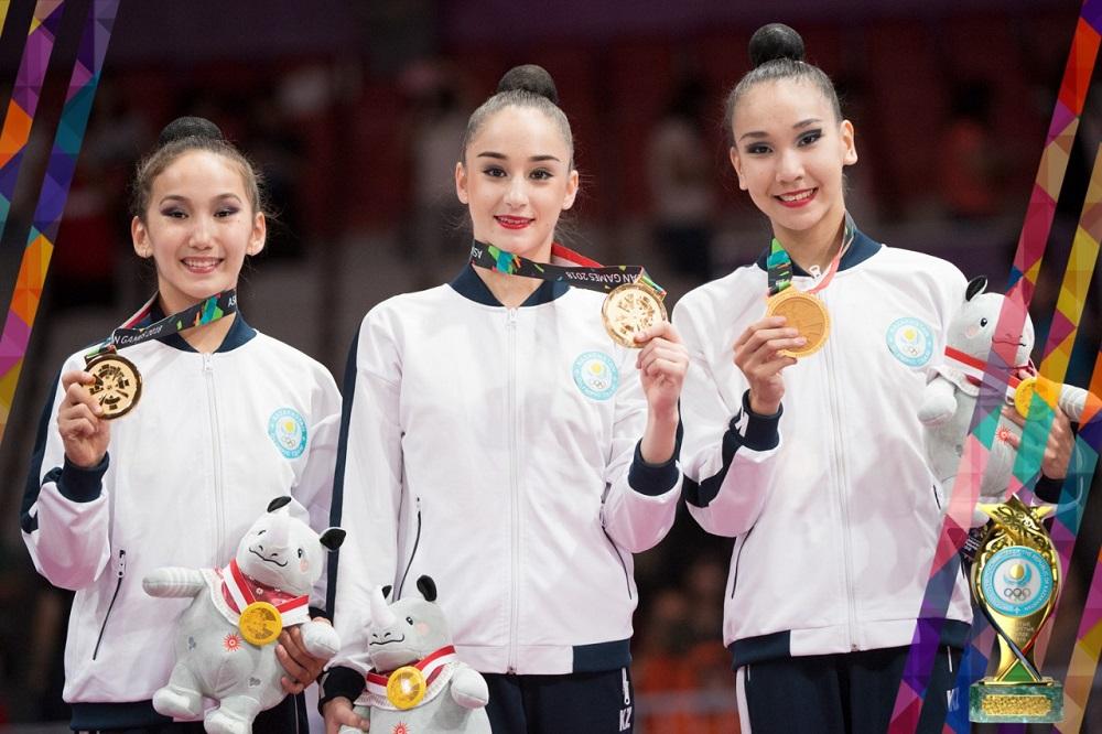 В Казахстане стартовало голосование Национальной спортивной премии – 2018
