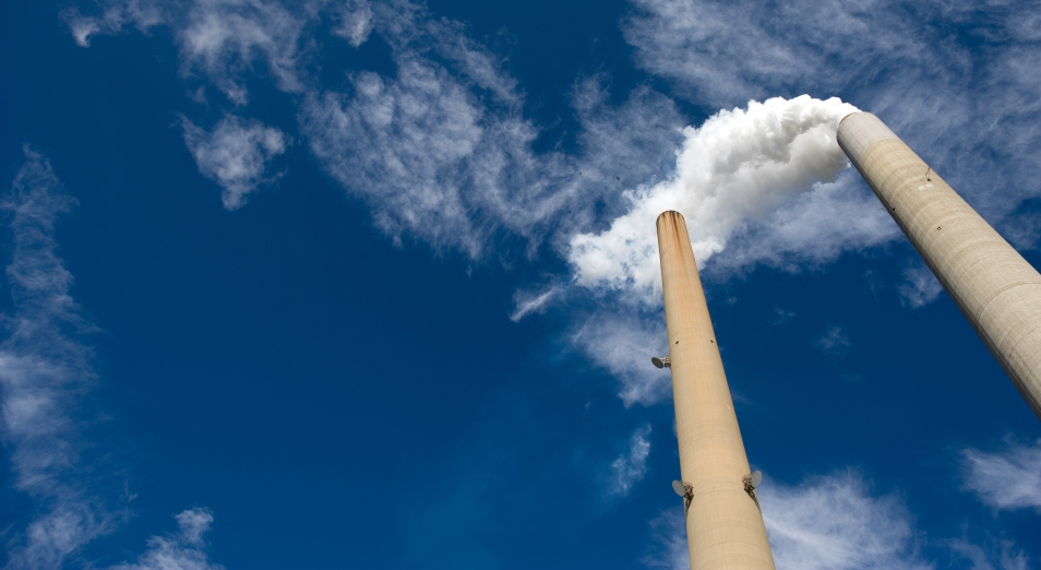 Алматинские энергетики считают деньги на экологию