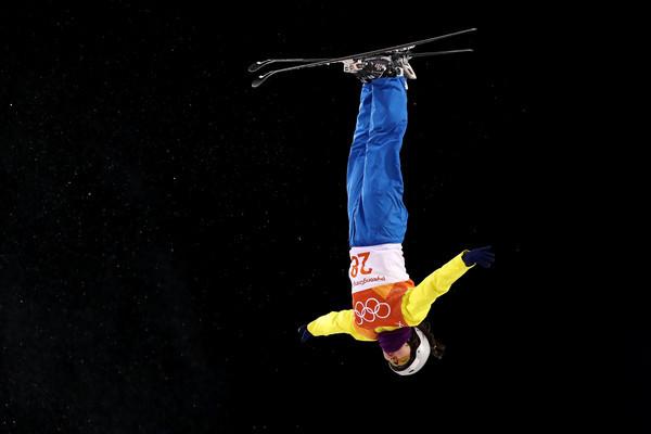 Казахстанка стала третьей в общем зачете Кубка Европы по лыжной акробатике