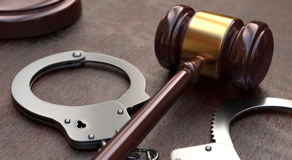 Бывший прокурор Туркестана осужден к 10 годам