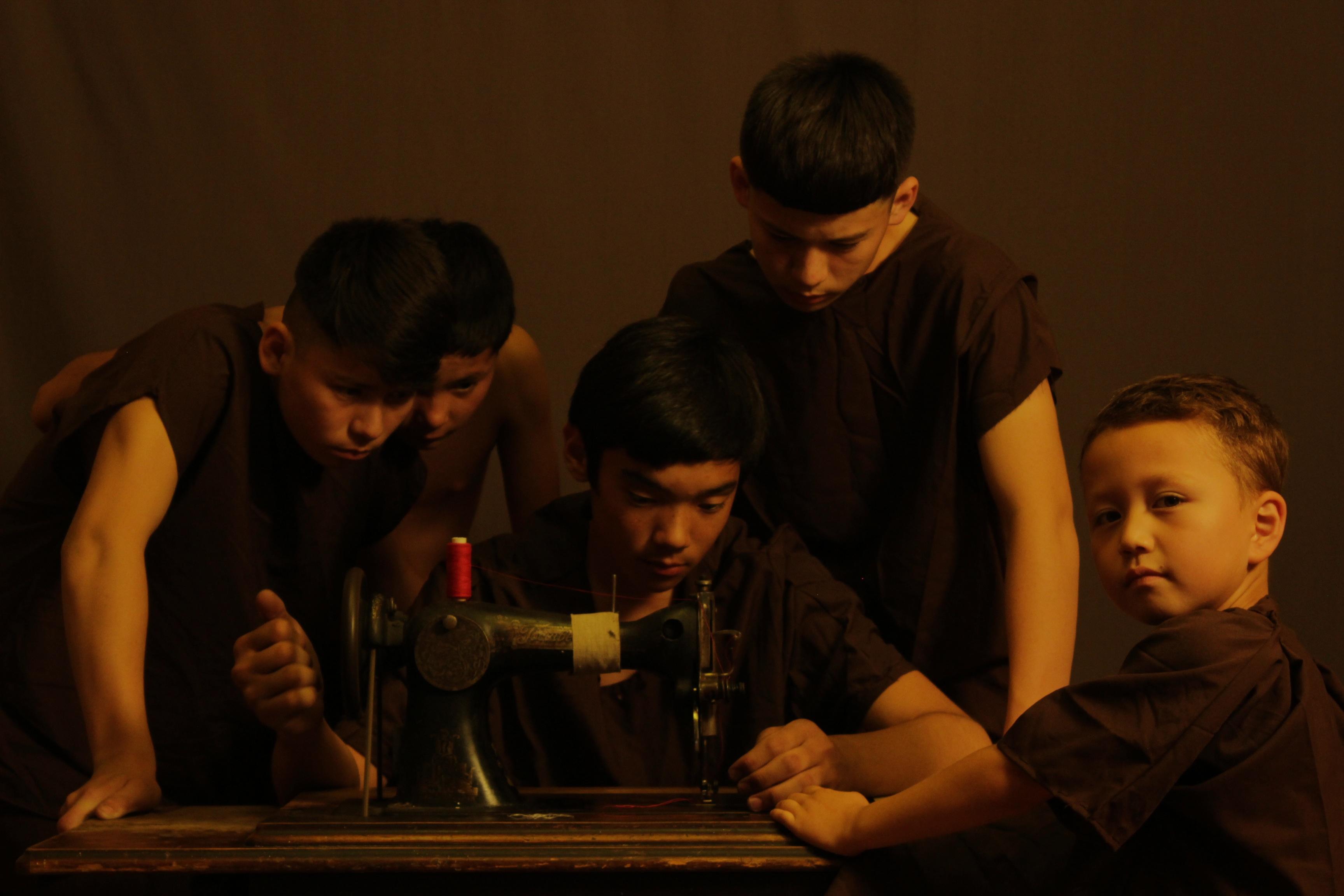 Фильм Эмира Байгазина вошёл в конкурсную программу Токийского кинофестиваля, Фильм, Эмир Байгазин, Токио, Кинофестиваль