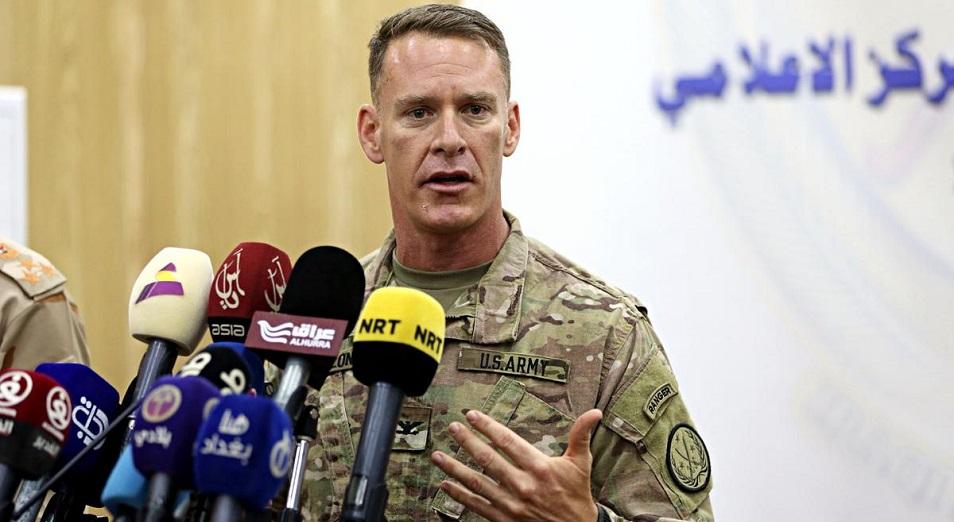 Минобороны США считает, что лидер ИГ все еще может быть жив, США, ИГ , Сирия