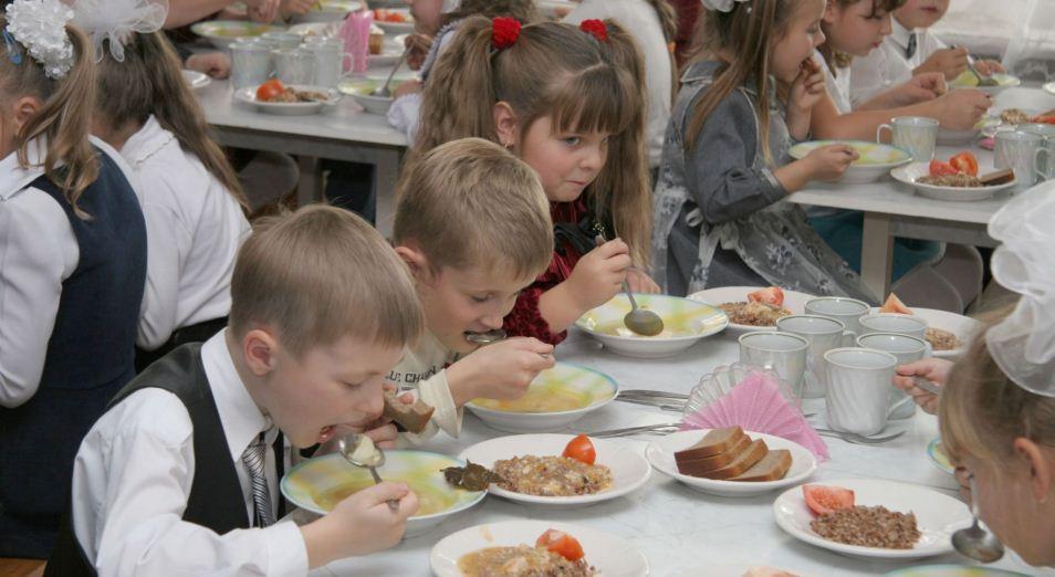 Школьников накормят под соусом ГЧП, школы, школьное питание, НПП «Атамекен», Павлодар, ГЧП, Кейтеринбург, Продукты питания