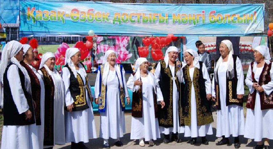 Өзбекстан астанасы мерекелік отшашудан бас тартты - Қазақстан ...   522x954
