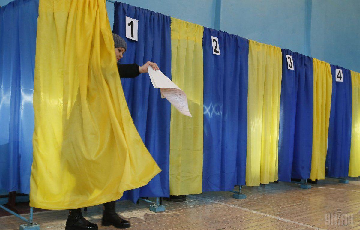 Во второй тур выборов президента Украины выходят Зеленский и Порошенко