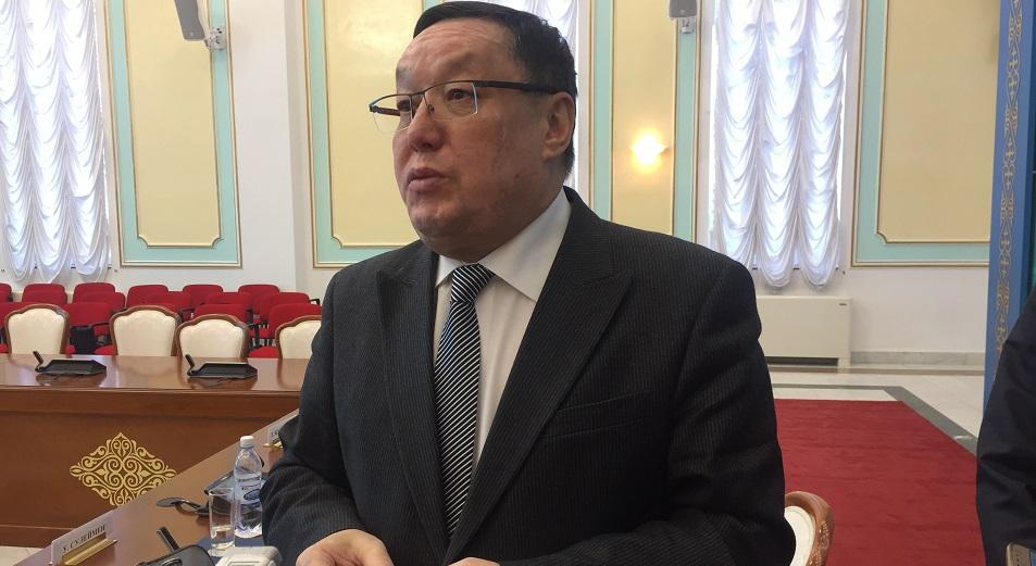 Казахстан ожидает отмены виз при посещении Сингапура