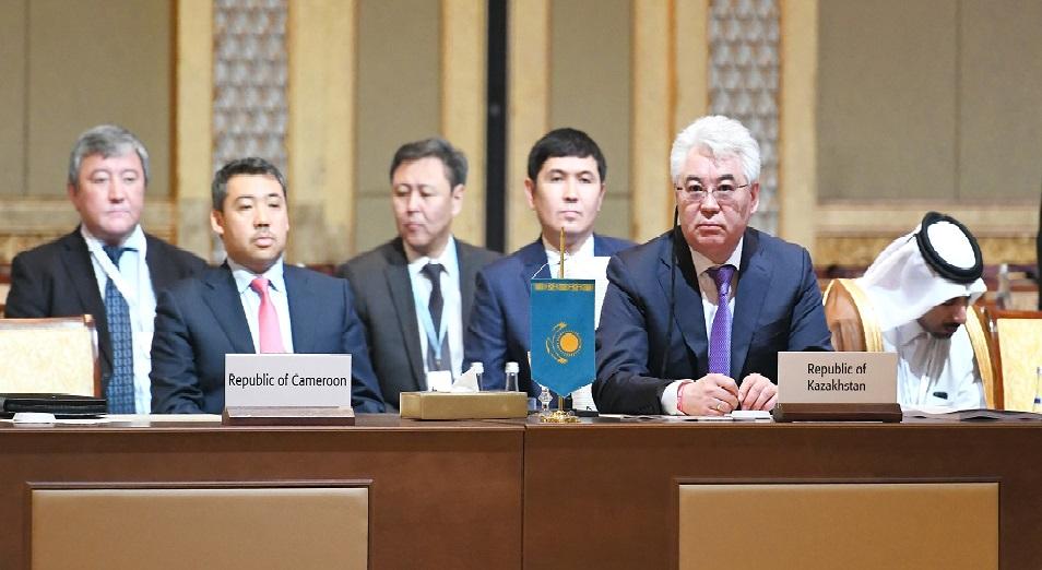 Астана процесінің XII раунды сәуір айында өтеді