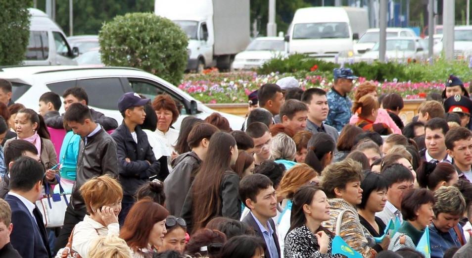 Перепись населения Казахстана в 2019 году обойдётся в 8,8 млрд тенге – Миннацэкономики