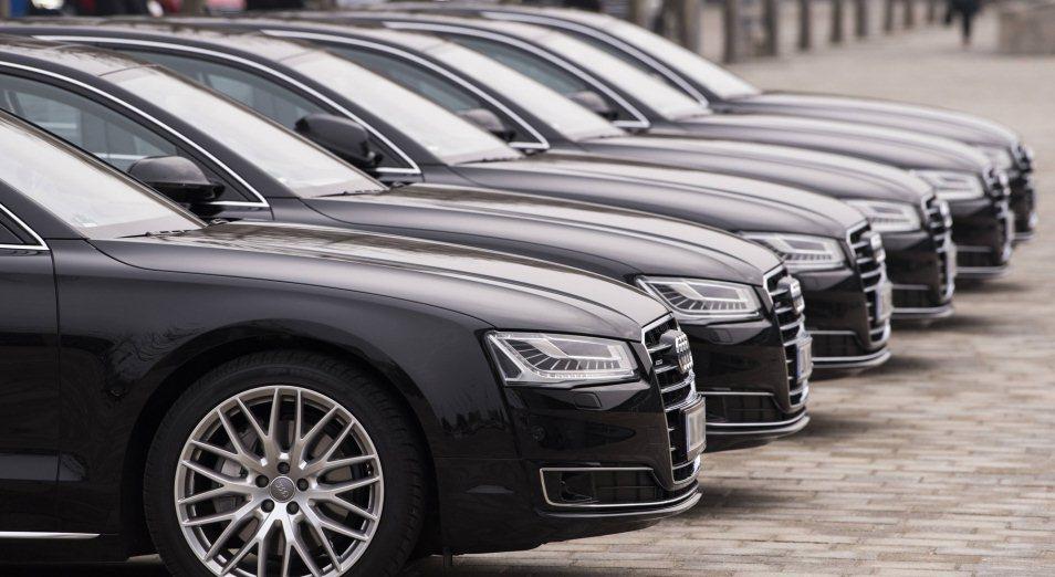 Отечественная автосборка просит большей защиты от импорта