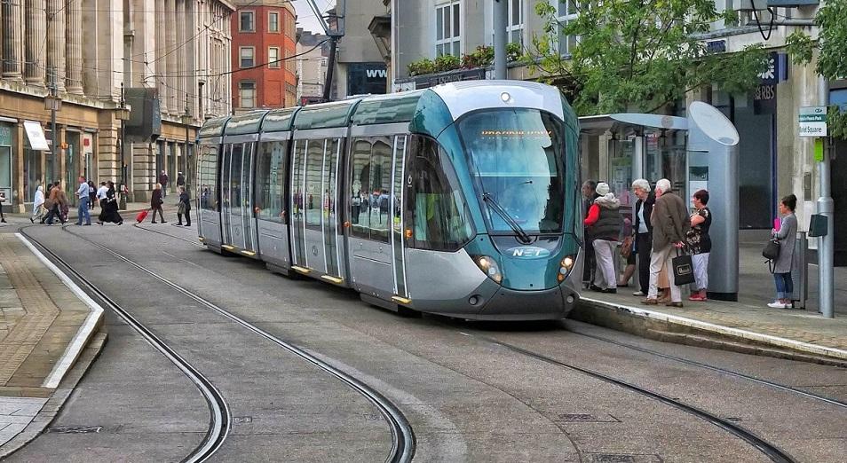 Метросы бар Алматыға LRT қажет пе, BRT, LRT, метро, трамвай, Гвидо Бруггеман, Альберт Михайлиди