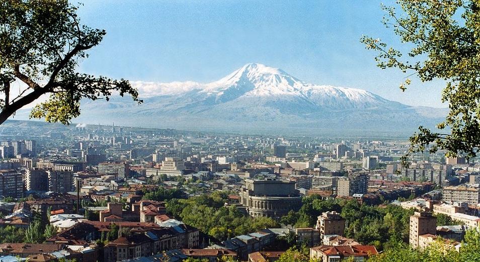 Непростая логистика мешает сближению двух стран, Армения, Атамекен, Товарооборот, Роберт Арутюнян, ЕАЭС