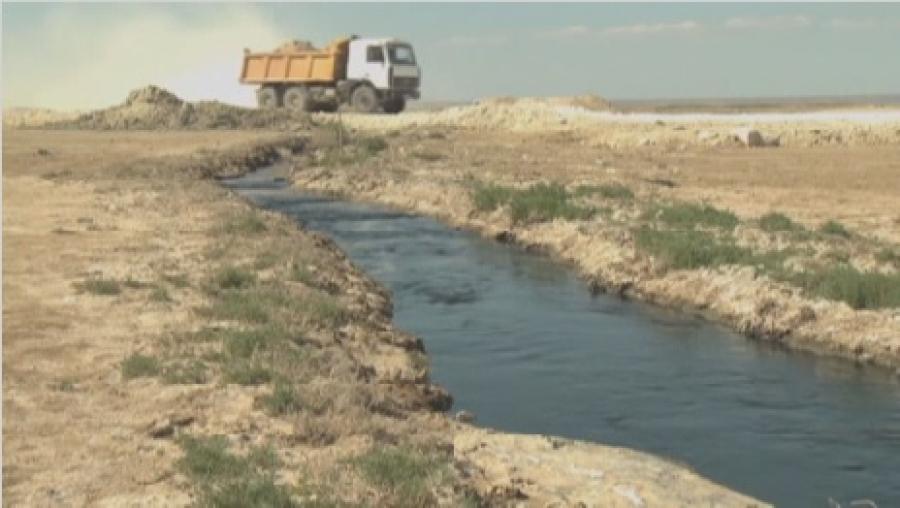 На 450 млн тенге могут оштрафовать коммунальное предприятие в Актау