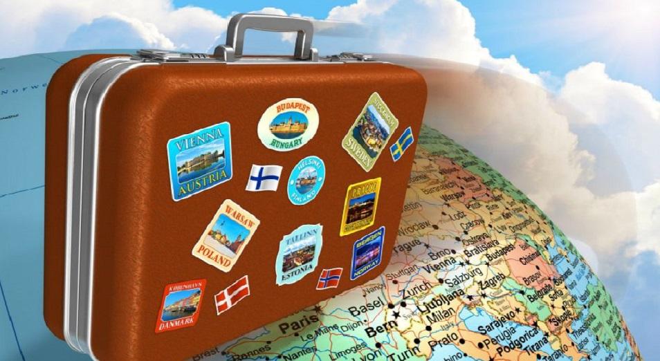 Bed Tax пен E-Visa туризмді түлетеді , отандық туризм , турист, Kazakh Tourism, Bed Tax