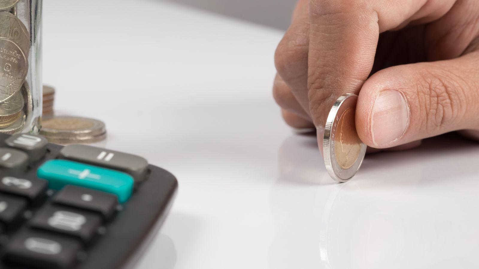 КФГД сохранит предельные ставки по вкладам физлиц до 1 апреля