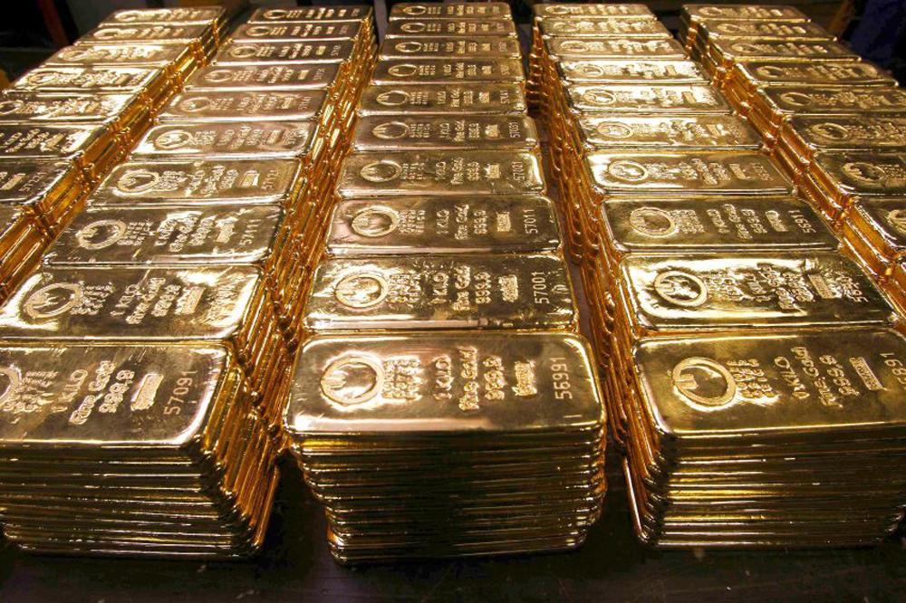 Девальвация тенге принесла Нацфонду 1,2 трлн тенге инвестприбыли, Нацбанк РК, валовые международные резервы, Нацфонд РК, ЗВР, валютные интервенции