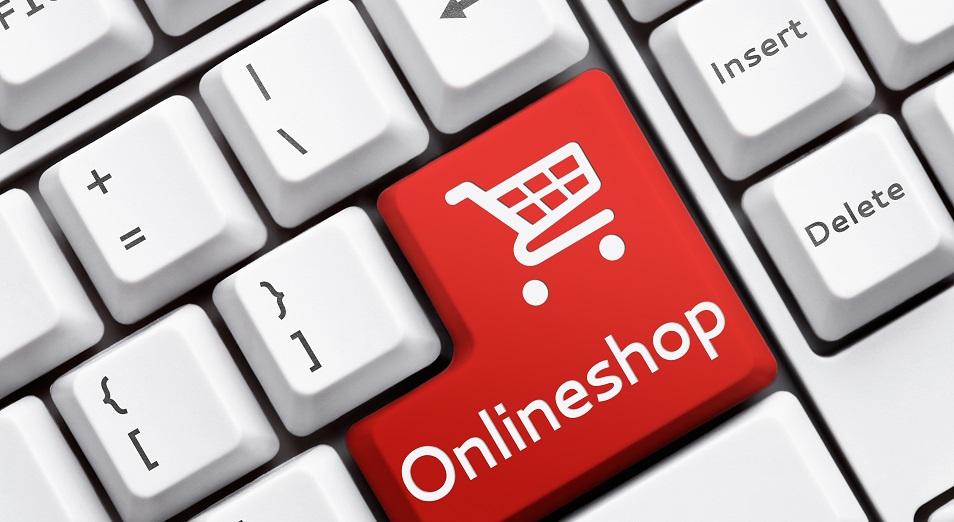 Е-commerce мәселесі үкіметтің дәлізінен аспайды