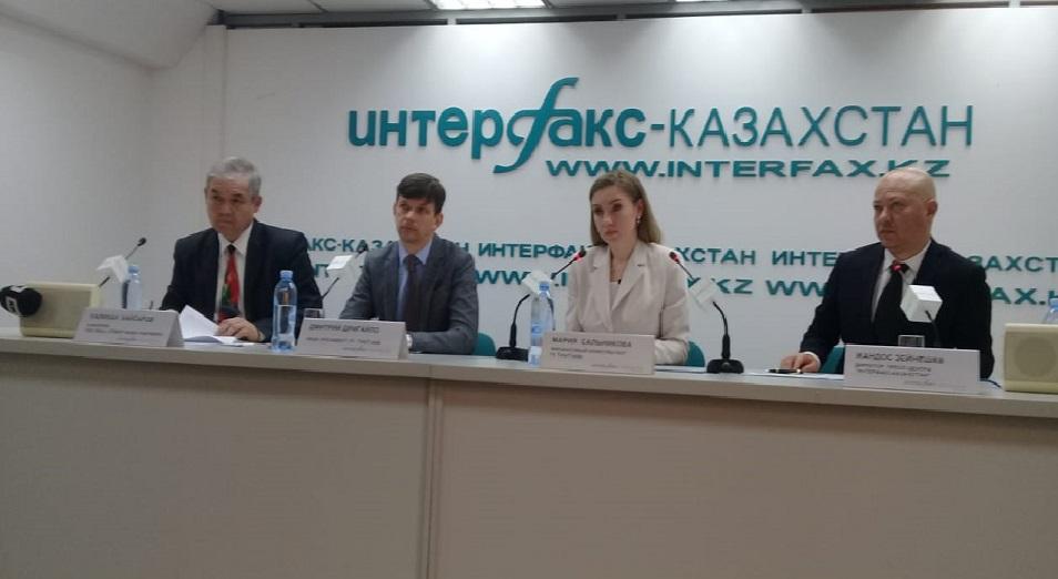 ЕАЭО-ның экономикалық моделі санкциядан сескенбейді, ЕАЭО, Дмитрий Дригайло, Ресей рублі, Уалихан Қайсаров