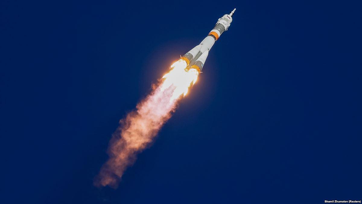 Полеты пилотируемых кораблей на МКС после аварии на Байконуре возобновятся 3 декабря