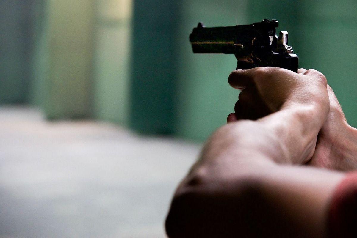 В США при стрельбе во время азартной игры погибли два человека
