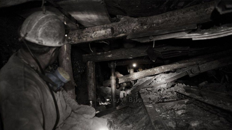 По факту гибели рабочих на шахте ВКО начата внутренняя проверка