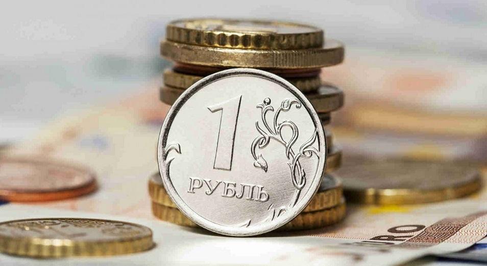 Үкімет алаңдамауға негіз болатын картаны әлі ашқан жоқ , рубль, теңге, Ілияс Исаев  , инфляция, Ұлттық банк