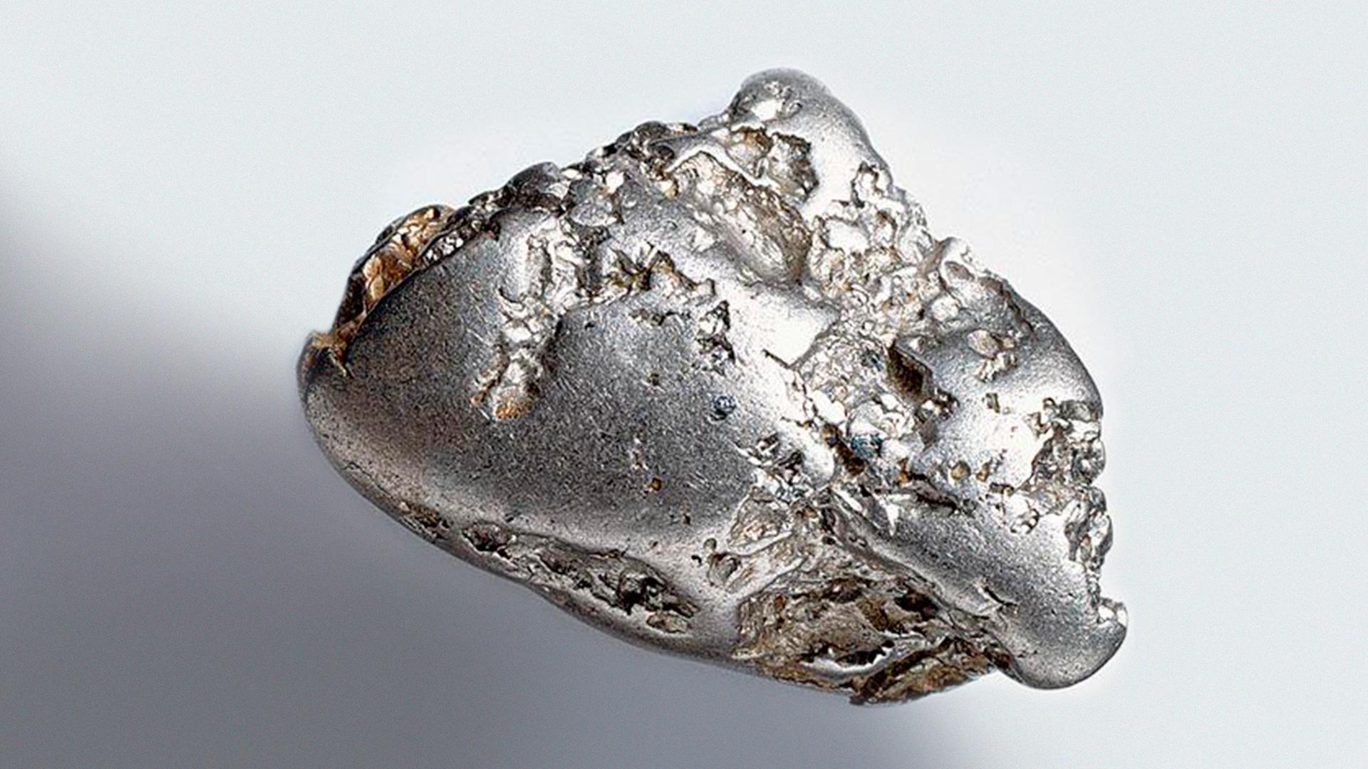 Российские учёные удешевили платиновые катализаторы