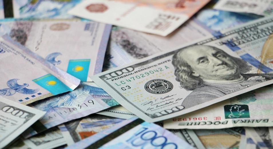 Кто угадал курс в мае, курс тенге, курс валют, тенге , доллар , Рубль , Аналитика