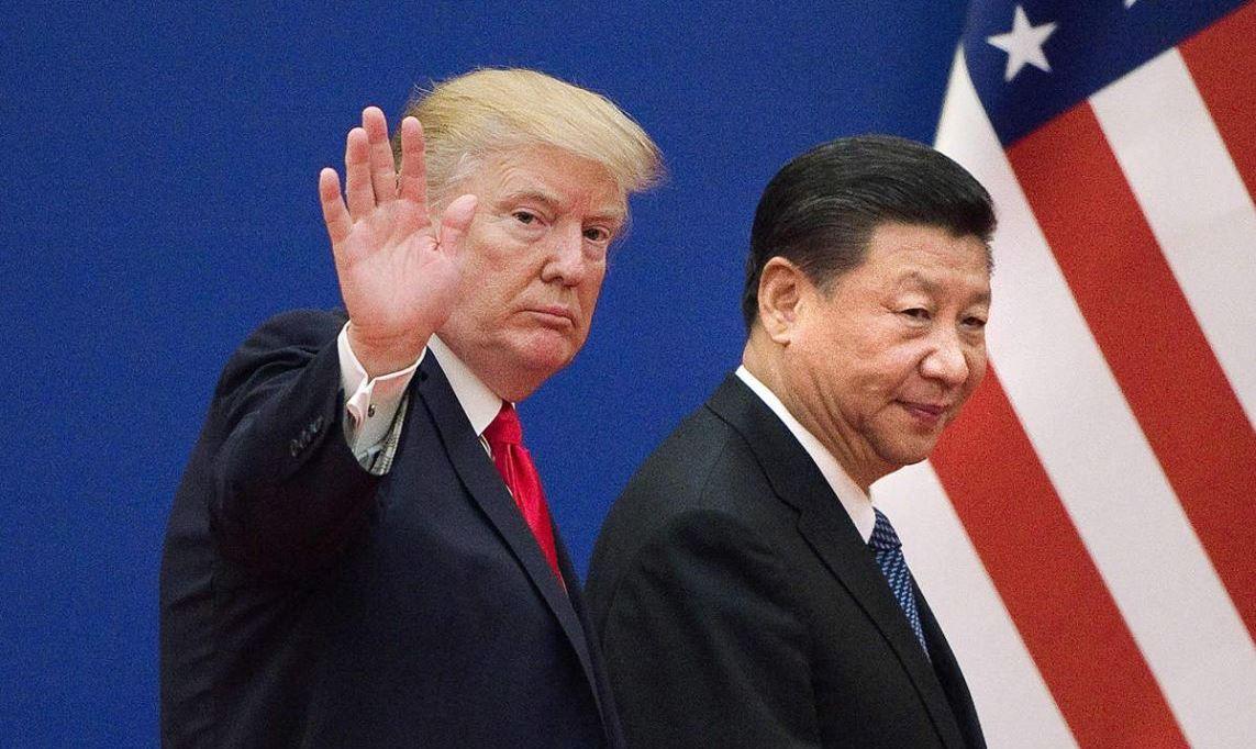 США и Китай приступили к переговорам по торговле