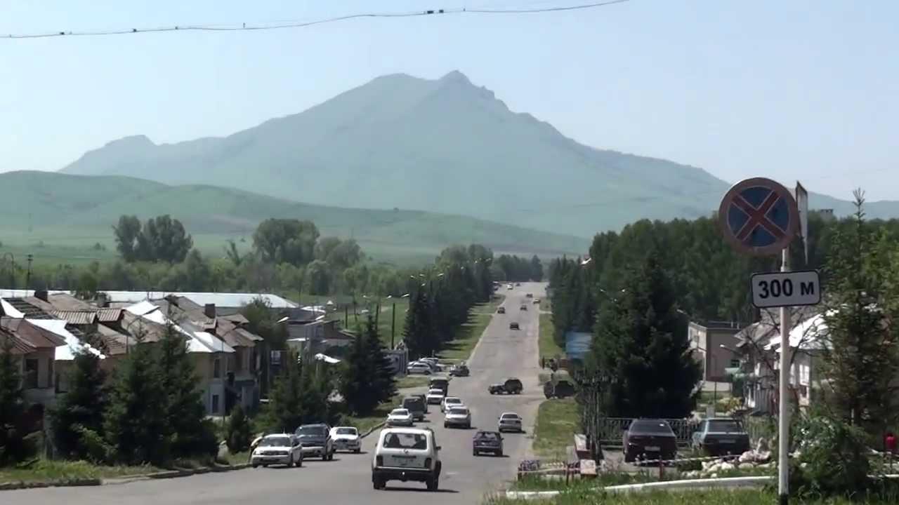 Восточно-казахстанский город Зыряновск хотят переименовать в Алтай, ВКО, Зыряновск , Переименование, Алтай