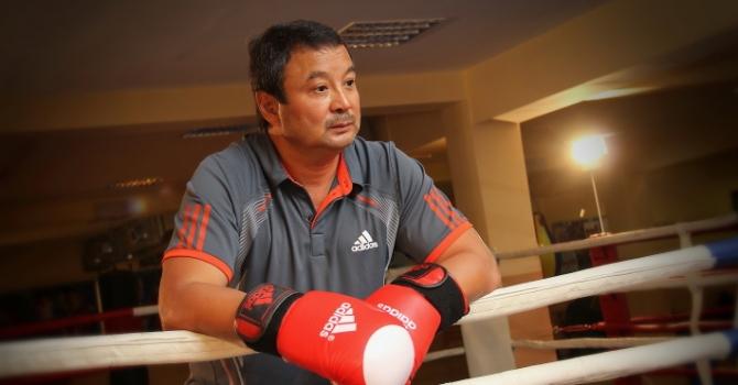 """Конакбаев: """"Обещаю продолжать борьбу за будущее олимпийского бокса"""""""