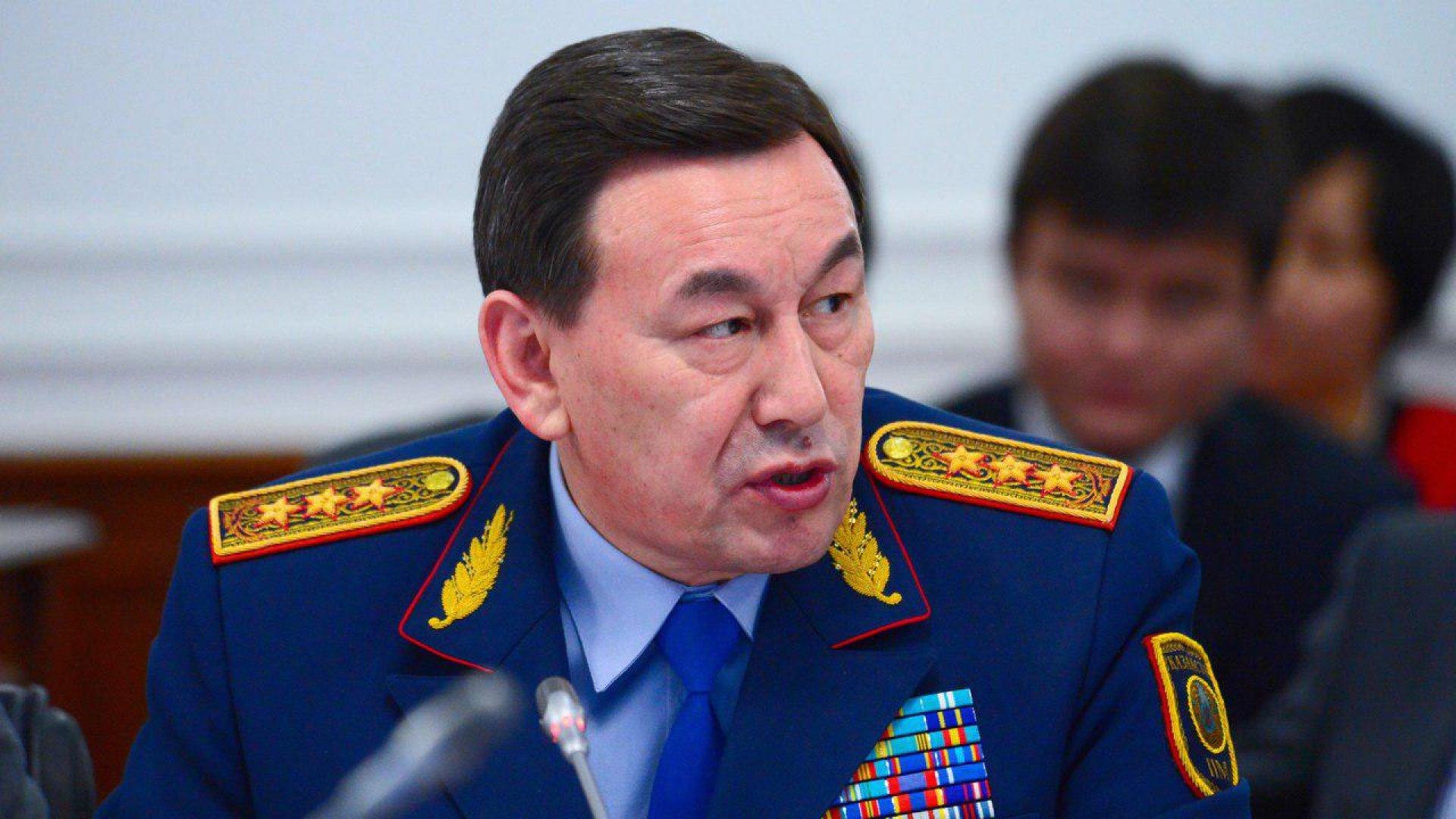 В Казахстане могут пострадать от весенних паводков 505 населенных пунктов
