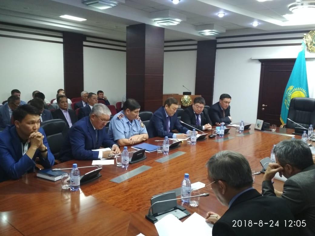 93% республиканских дорог Алматинской области находятся в хорошем состоянии