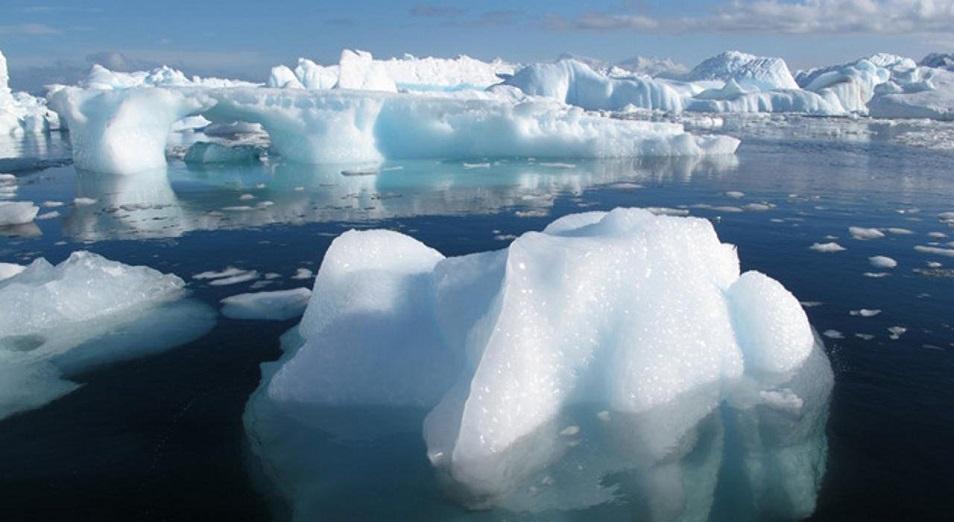 Мұз еріп, мұхит көтерілуде, мұздың еруі, Антарктика, мұхит деңгейі, климат, су, атмосфера