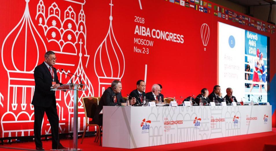 WSB разделят на две конференции из-за олимпийских новелл, Бокс, Спорт, WSB, AIBA
