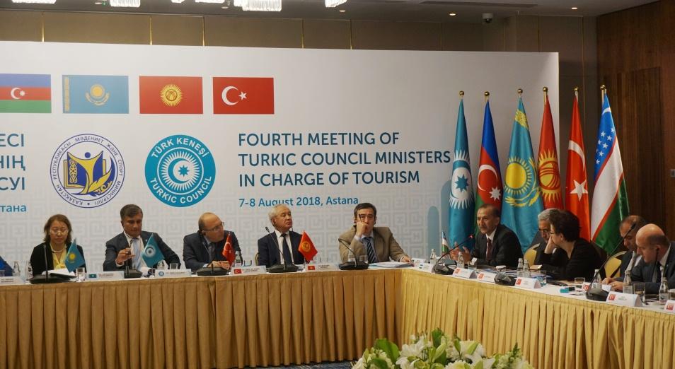 Совместный туристический пакет запускается пятью тюркскими странами, туризм, выездной туризм, Kazakh Tourism, Современный Шелковый путь, Silk road visa