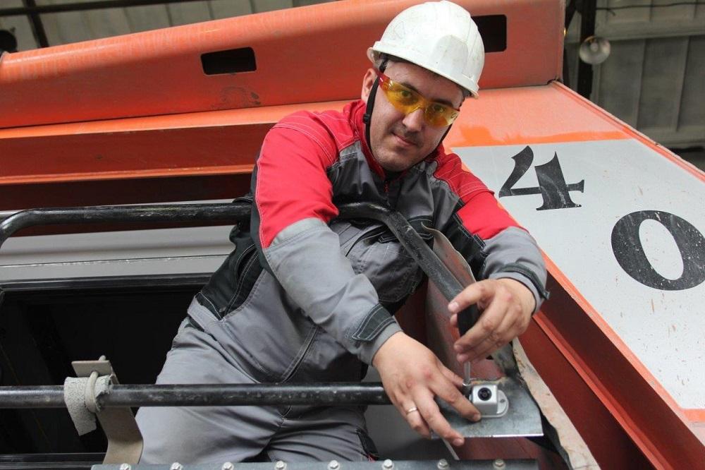 Новые технологии в ССГПО повышают безопасность  условий труда