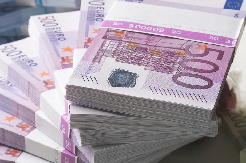 В Шымкенте сотрудники банка сбывали фальшивые купюры номиналом 500 евро