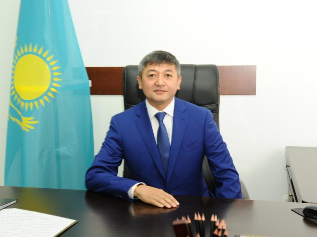 Досье: Абдуалиев Акан Жылкышыбаевич, акимат Алматинской области