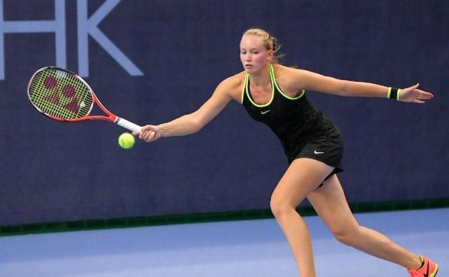 Елена Рыбакина Қытайдағы WTA турнирінің финалына шықты