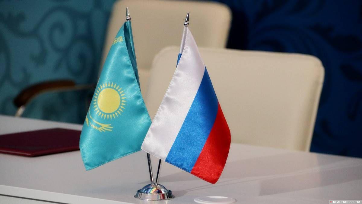 Казахстанский сенатор считает оскорбительными слова депутата Госдумы Никонова о территории Казахстана