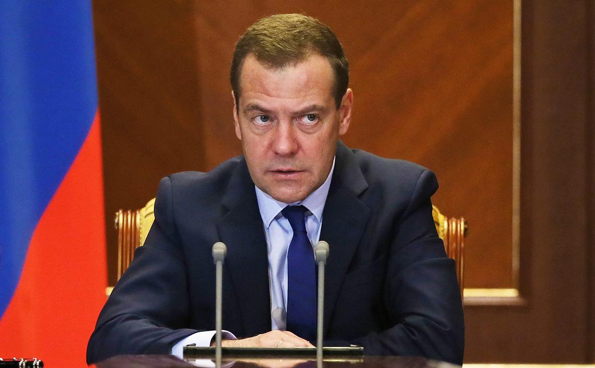 Дмитрий Медведев высоко ценит вклад Нурсултана Назарбаева в развитие евразийской интеграции
