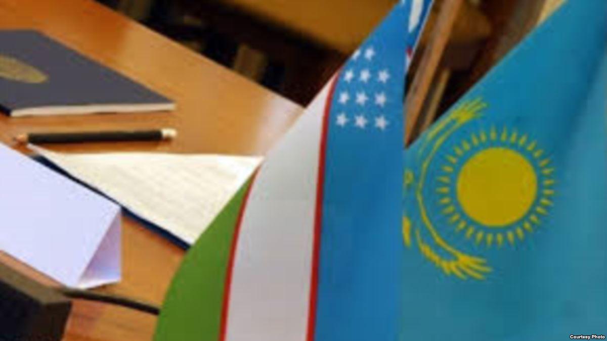 Казахстан экстрадировал в Узбекистан 47 подозреваемых в ходе совместного розыска