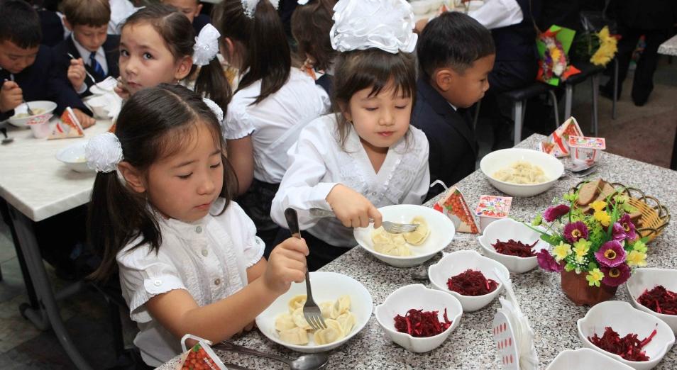 Кухня ГЧП пришлась бизнесу Усть-Каменогорска не по вкусу